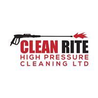 Cleanrite High Pressure Cleaning