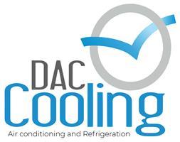 DAC Cooling