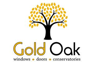 Gold Oak Windows