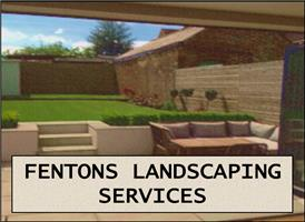 Fentons Landscaping Services