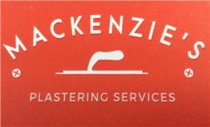 Mackenzie's Plastering Services