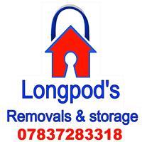 Longpod's Removals & Storage