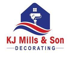 KJ Mills & Son Decorating