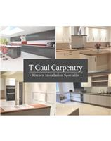 T Gaul Carpentry and Kitchen Installations