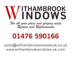 Withambrook Windows Installations Limited