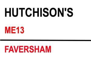 Hutchison's