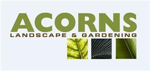 Acorns Landscape & Gardening Ltd