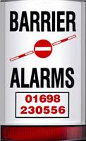 Barrier Alarms Ltd