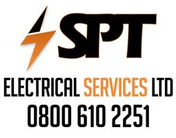 SPT Electrical Services Ltd