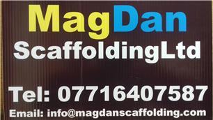 MagDan Scaffolding Ltd