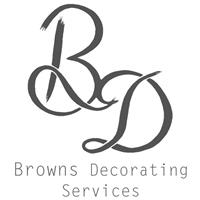 Brown's Decorating Services