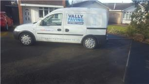 Vally Paving Limited