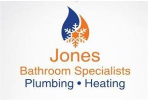 Jones Bathroom Specialists Plumbing . Heating