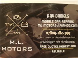 ML Motors