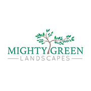 Mighty Green Landscapes