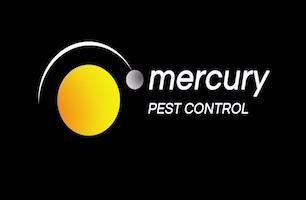 Mercury Pest Control