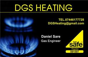 DGS Heating