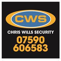 CWS - Chris Wills Security