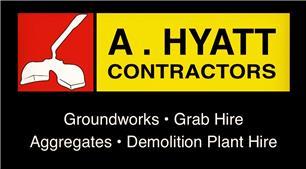 A Hyatt Contractors Ltd