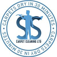 SS Carpet Cleaning Ltd