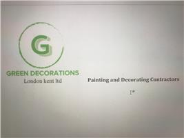 Green Decorations London Kent Ltd