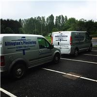 Allington's Plastering