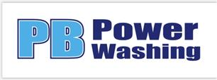 PB Power Washing