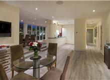 Penthouse Flat Extension & Refurbishment