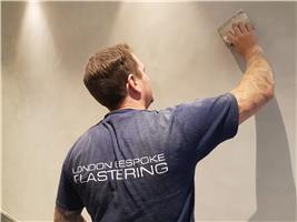 London Bespoke Plastering
