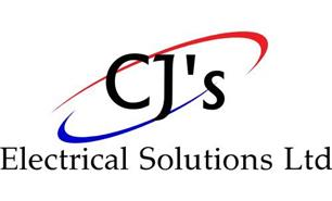 CJ's Electrical Solutions Ltd