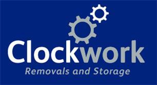 Clockwork Removals North London
