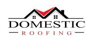 Domestic Roofing UK