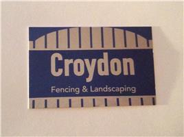 Croydon Fencing