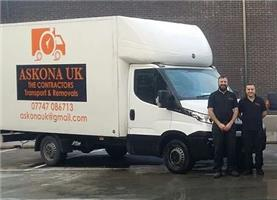 Askona UK Ltd