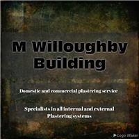 M Willoughby Building
