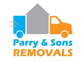 Parry & Sons Removals