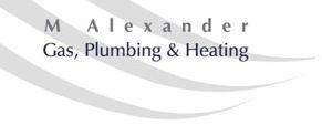 M. Alexander  Gas, Plumbing & Heating