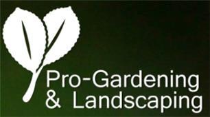 Pro-Gardening & Landscaping Ltd