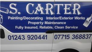 S Carter
