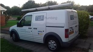 TWR Plumbing