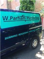 W.Parham Plastering