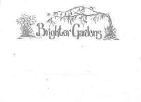 Brighter Gardens