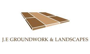 J.E Groundwork & Landscapes