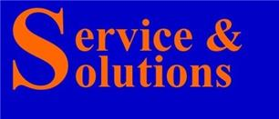 Service and Solutions