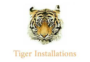 Tiger Installations