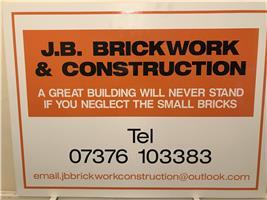 J.B. Brickwork & Construction Ltd