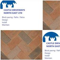 Castle Driveways North East Ltd