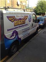 Biggs Immaculate Cleaning Limited