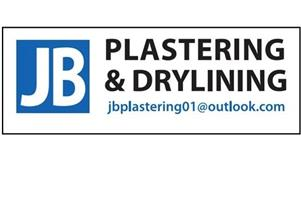 J B Plastering & Drylining Ltd