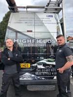 Highfields Glazing Specialists